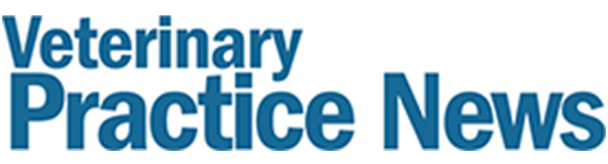 Veterinary Practice News Logo