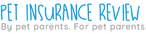 Pet Insurance Review's Logo