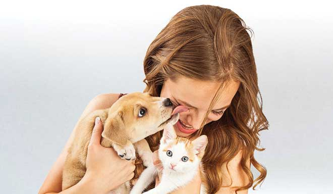 YOUR LOVABLE PET DESERVES THE BEST MEDICAL CARE!