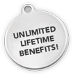 Pet Insurance with Unlmited Lifetime Benefits